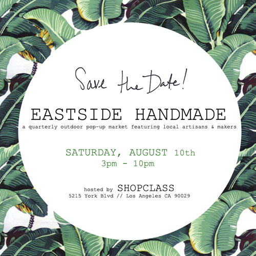 Eastside-handmade